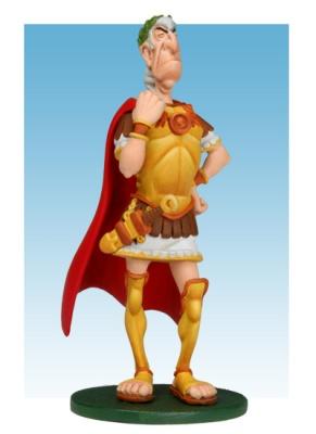 Asterix: Julius Cäsar (Jules Cesar)