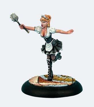 House Maid (1)