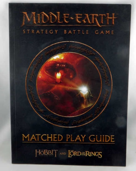 HdR: Middle Earth Matched Play Guide