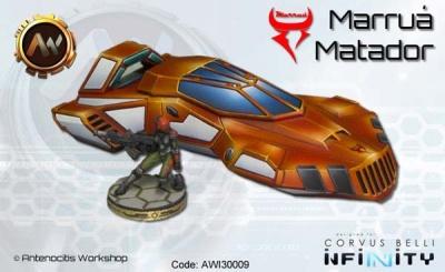 Marrua Matador (1)