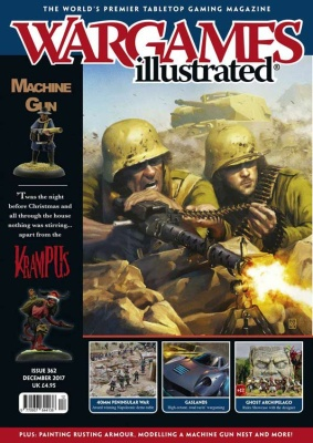 Wargames Illustrated Nr 362