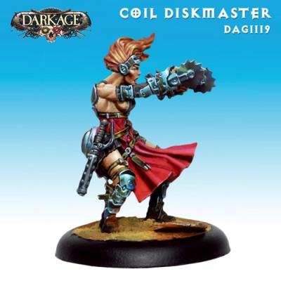 Forsaken Coil Diskmaster (1)