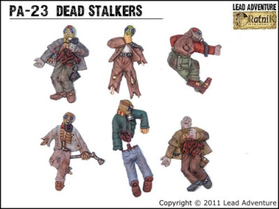 Dead Stalkers (6)