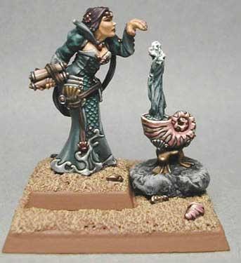 Gossamer, Air Elementalist Sorcerer