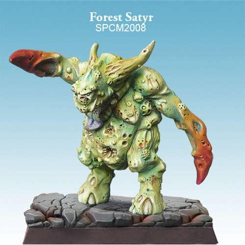 Forest Satyr