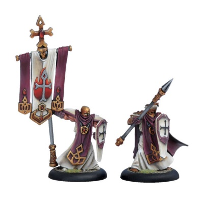 Protectorate Flameguard Unit Attachment
