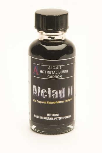 Alclad II Hot Metal Burnt Carbon