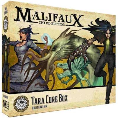 Malifaux (M3E): Tara Core Box