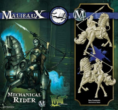 Mechanical Rider (1)