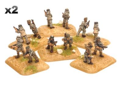 SAS Patrol