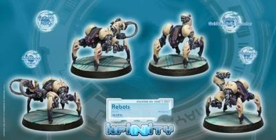 Rebots (2 REM) (AL)