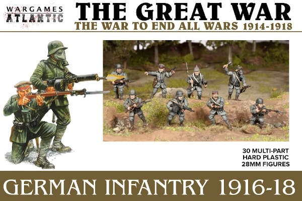 German Infantry (1916-1918) (30)