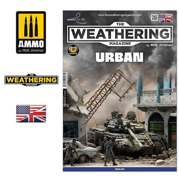 The Weathering Magazine Issue 34 - Urban