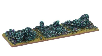 Empire of Dust Swarm Regiment