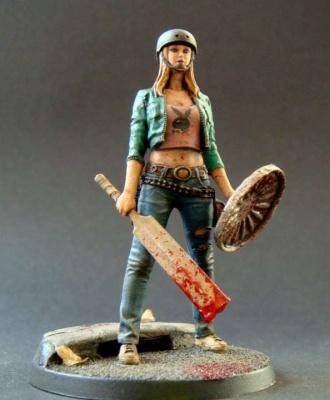 Survivor - Doreen
