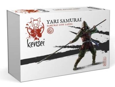 Yari samurai (5)