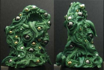 Greater Horror (resin)