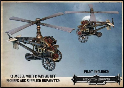 Steam Gyrocopter (1)