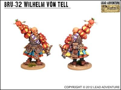 Wilhelm Von Tell (1)
