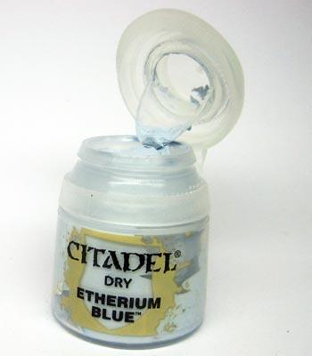 Etherium Blue (Dry)