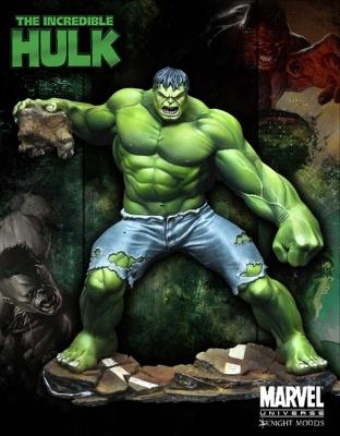 Hulk (3 Options)
