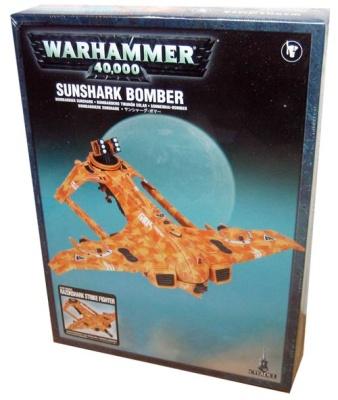 Sonnenhai-Bomber/Klingenhai-Jagdbomber