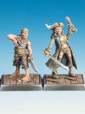 Pirat & Cuchillo #3