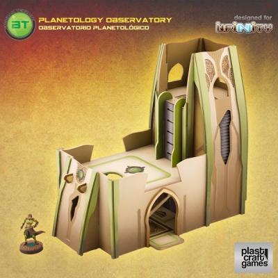 BOURAK Planetology Observatory