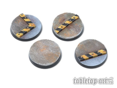 Manufactory Bases - 40mm (2)