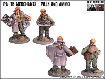 Merchants - Pills and Ammo (2)