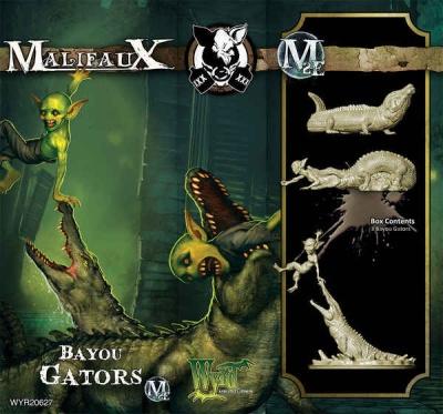 Bayou Gator (3)