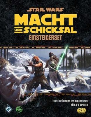 Star Wars: Macht und Schicksal Einsteigerset