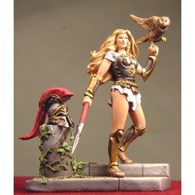 Athena (54mm)