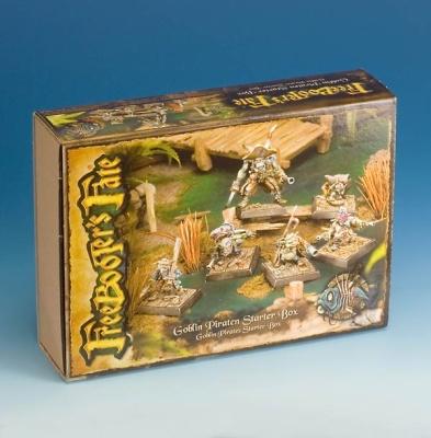 FF Starterbox: Goblin Piraten (6)