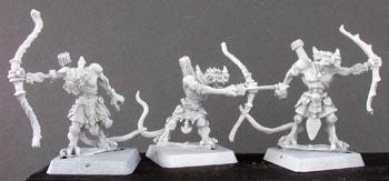 Reptus Archers