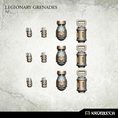 Legionary Grenades (12)