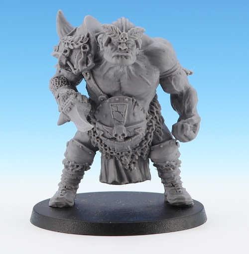 Ogre Star Player (1)