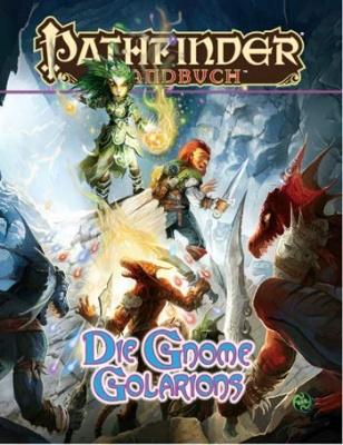 Handbuch: Die Gnome Golarions