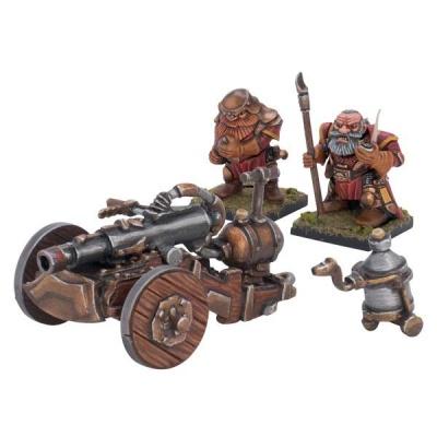 Dwarf Flame Belcher (1)