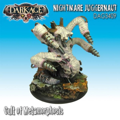 Nightmare Juggernaut (1)