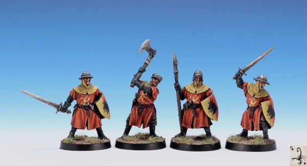 Men at Arms 1
