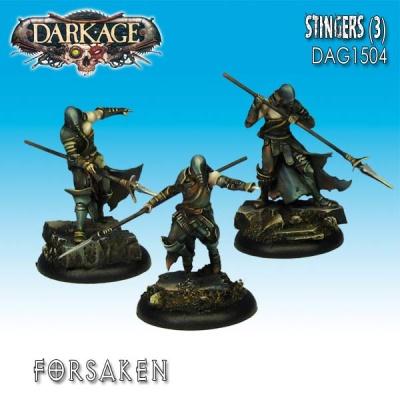 Forsaken Stinger (3)