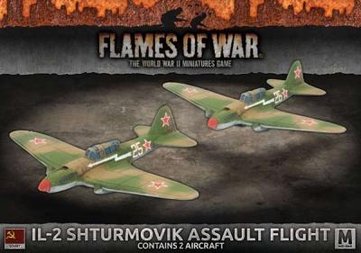 Il-2 Shturmovik Assault Flight