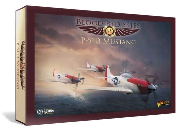 US P-51 Mustang Squadron (6)