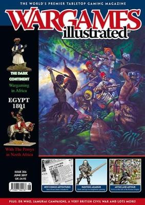 Wargames Illustrated Nr 356