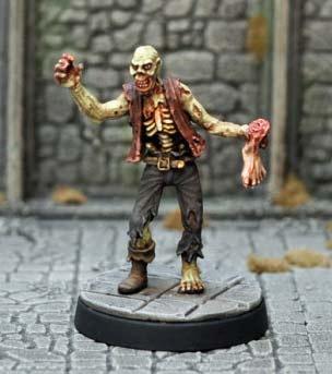 Ravenous Zombie (1)
