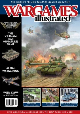 Wargames Illustrated Nr 306