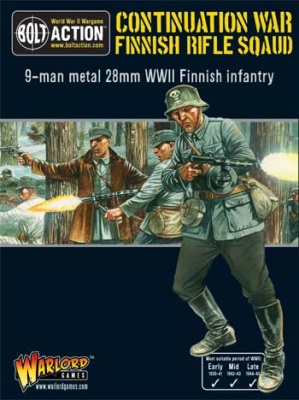 Finnish Rifle Squad (9)