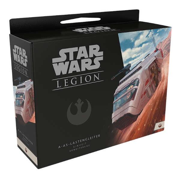 SW: Legion - A-A5-Lastengleiter