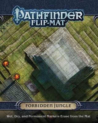 Flip-Mat: Forbidden Jungle